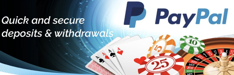 Paypal Casinos For Usa Players